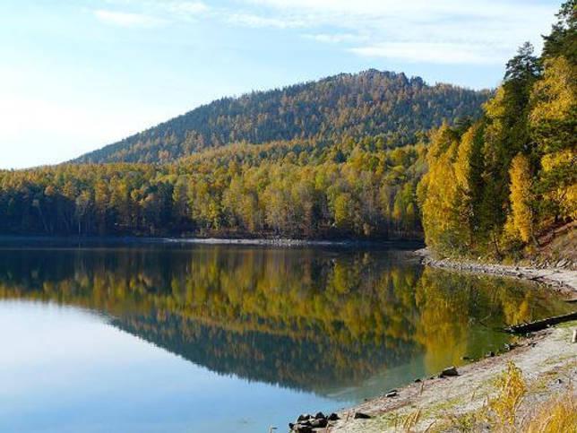 Карагуз озеро: рыбалка и какая рыба водится