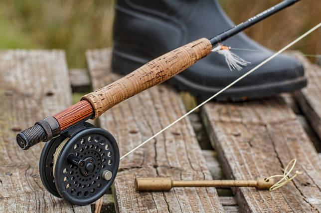 Косьва: рыбалка и какая рыба водится