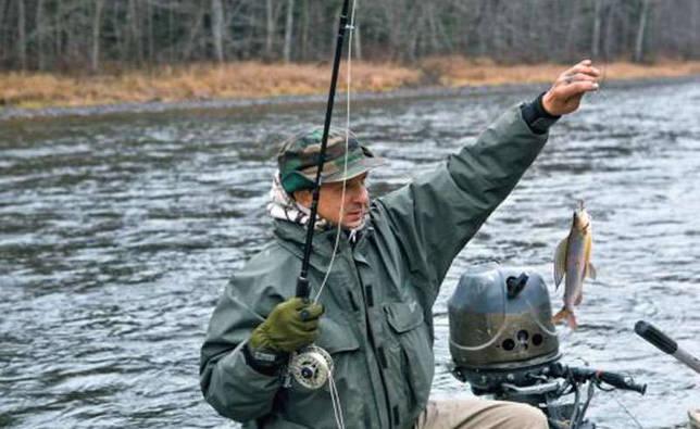 рыбалка на вазузе вазузское водохранилище