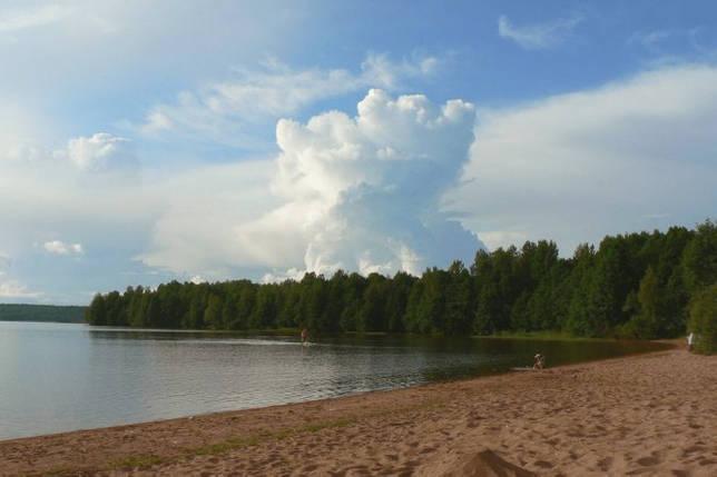 12 самых доступных мест для рыбалки в Ленинградской области